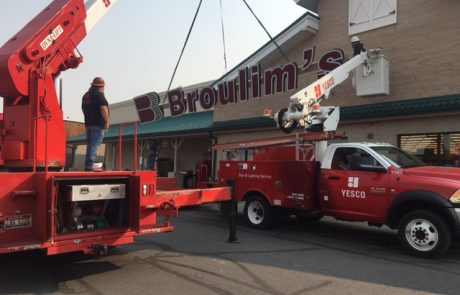 Star Valley Chamber Report: Broulim's expansion
