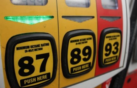 Average gas prices up three cents to $2.54 for regular