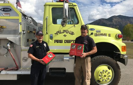 Operation Christmas Child kicks off 2018 drive in Star Valley