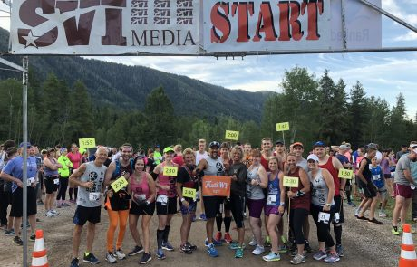 8th Annual Star Valley Half-Marathon