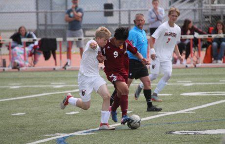 Soccer programs wrap up 2018 season