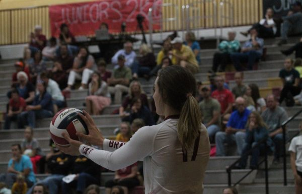 (Audio) – Wyoming State Volleyball Championships