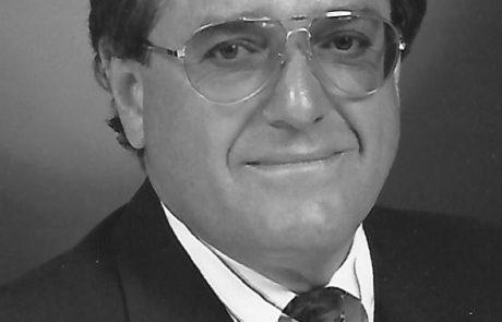 Ronald Lloyd Wooden: April 24, 1939 – June 6, 2018