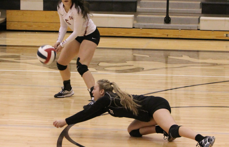 Star Valley volleyball sweeps Jackson 3-0