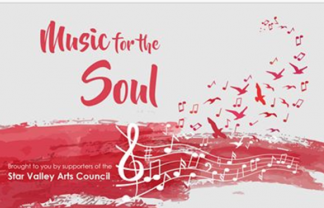 (Video) – Music For The Soul featuring Maestro Bill Doherty and Laurie Arnold