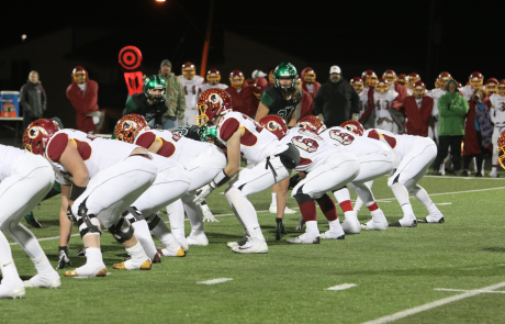 (Video Highlights) – Braves move to 9-0 with 21-0 victory in Green River