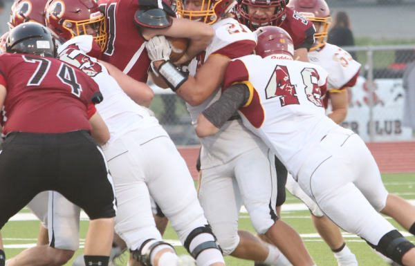 Three Lincoln County football teams ranked in the latest Wyopreps.com poll