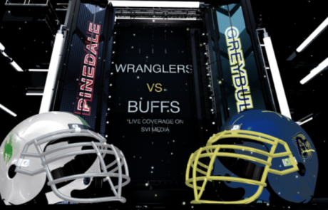 (Video) – Pinedale Wranglers Football @ Greybull Buffaloes