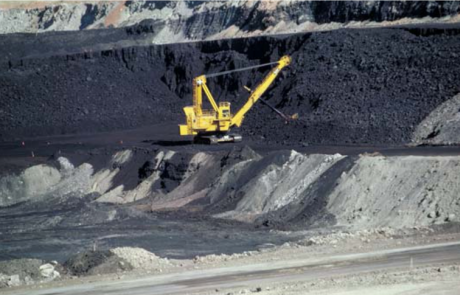 Japan presents opportunity for Powder River Basin coal