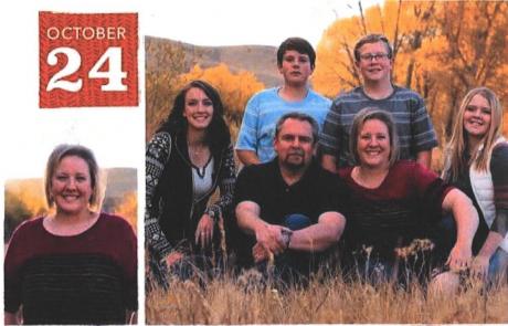 Pancake fundraiser planned for Kemmerer family