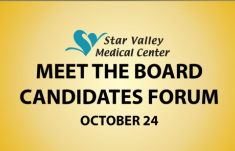 (Video) – Meet the Candidates for North Lincoln County Hospital District Board of Trustees