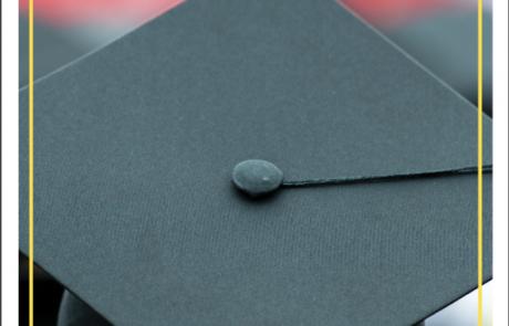 Graduation Edition 2018