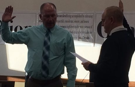 (Audio) – Teichert appointed to LCSD #2 Board of Trustees