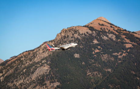 American Airlines to fly year-round to Jackson Hole