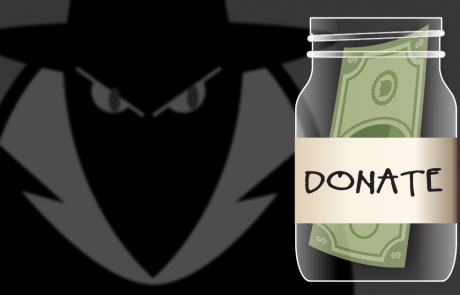 Be Aware of Bogus Fundraising Insurers