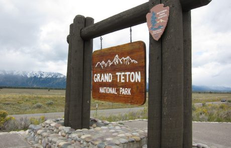 Emergency closure issued in parts of Grand Teton National Park