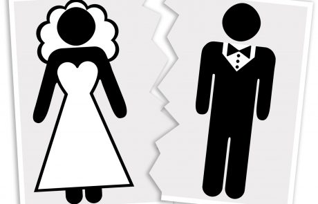 Idaho, Wyoming & Montana rank in top-10 among highest divorce rates