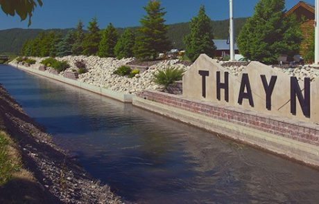 Discrimination lawsuit filed against the Town of Thayne
