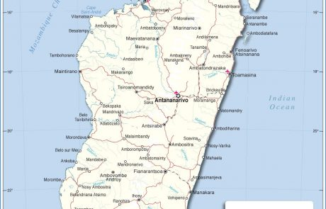 69 LDS Missionaries moved out of Madagascar due to plague outbreak