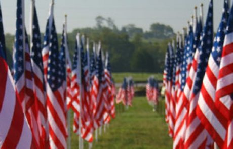 Memorial Day honors schedule