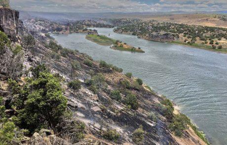 Fire near Pocatello 60-percent contained