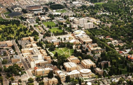 UW Enrollment continues to grow